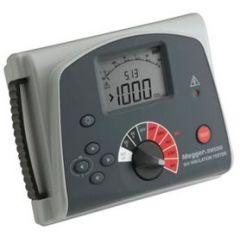BM5200 Megger Insulation Tester