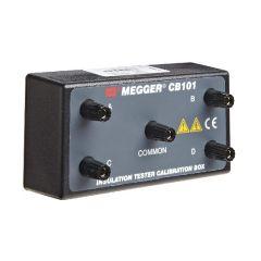 CB101 Megger Calibrator
