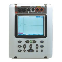 CFL535F Megger Meter