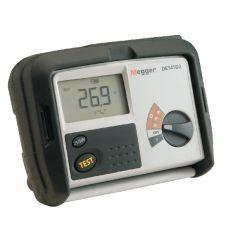 DET4TD2 Megger Digital Ground Testers