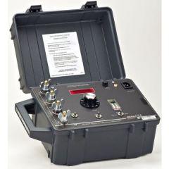 247002-11 Megger DLRO 10A 1-Pak, Lo Range, I/P Prot. 120V