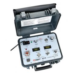 MIT30 Megger Insulation Tester