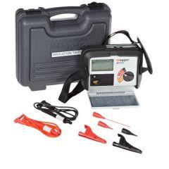 MIT310-EN Megger Insulation Tester