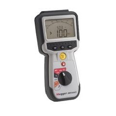 MIT400/2 Megger Insulation Tester