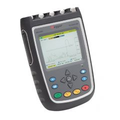 MPQ1000 Megger Power Analyzer