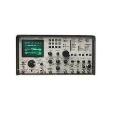 R2021D/HS Motorola Service Monitor