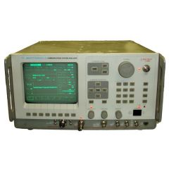 R2600C Motorola Service Monitor