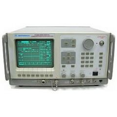 R2660D Motorola Service Monitor