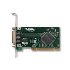 PCI-GPIB National Instruments Interface