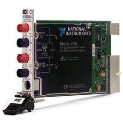 PXI-4070 National Instruments PXI