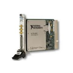 PXI-6551 National Instruments PXI