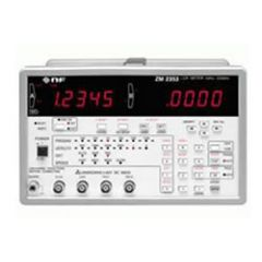 ZM2353 NF Corporation LCR Meter