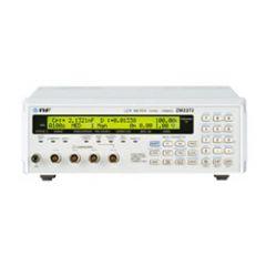 ZM2372 NF Corporation LCR Meter