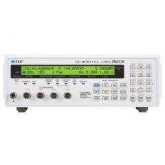 ZM2376 NF Corporation LCR Meter