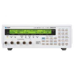 ZM2376 NF Corporation LCR Meter