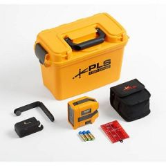 PLS 3R KIT Pacific Laser Systems Laser