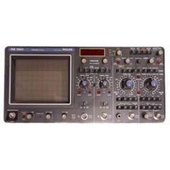 PM3263 Philips Analog Oscilloscope