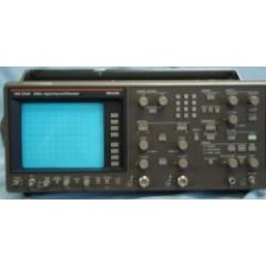 PM3340 Philips Digital Oscilloscope