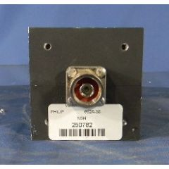 662A-30 Philips Attenuator