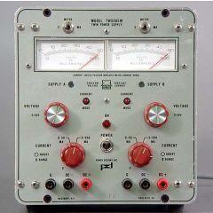 TW5005W Power Designs DC Power Supply