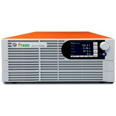 AFV-P-5000B Preen AC Source