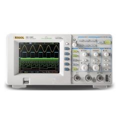 DS1102C Rigol Digital Oscilloscope