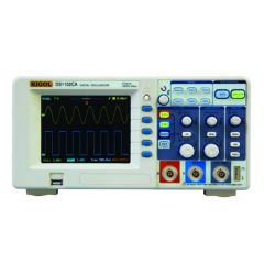 DS1102CA Rigol Digital Oscilloscope