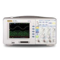 DS1102D Rigol Mixed Signal Oscilloscope
