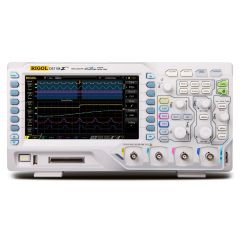 DS1104Z-S PLUS Rigol Digital Oscilloscope