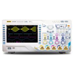 DS4014E Rigol Digital Oscilloscope