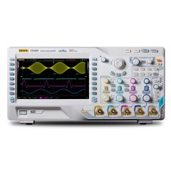DS4024 Rigol Digital Oscilloscope