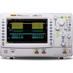 DS6102 Rigol Digital Oscilloscope