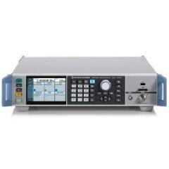 SMA100B Rohde & Schwarz RF Generator