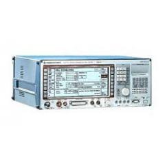 CMD60 Rohde & Schwarz Communication Analyzer
