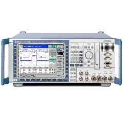 CMU200 Rohde & Schwarz Communication Analyzer