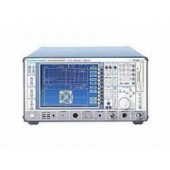 FSEM20 Rohde & Schwarz Spectrum Analyzer
