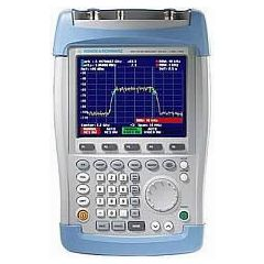 FSH3 Rohde & Schwarz Spectrum Analyzer