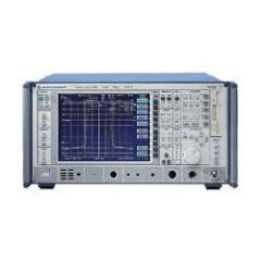 FSIQ26 Rohde & Schwarz Spectrum Analyzer