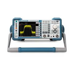 FSL6 Rohde & Schwarz Spectrum Analyzer