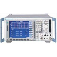 FSP13 Rohde & Schwarz Spectrum Analyzer