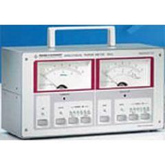 NAS Rohde & Schwarz RF Power Meter