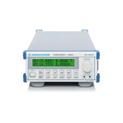 NGM02 Rohde & Schwarz DC Power Supply