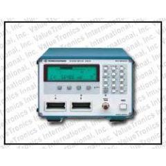 NRV Rohde & Schwarz RF Power Meter
