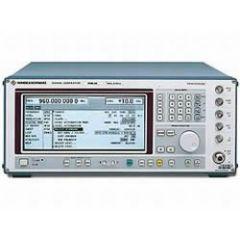 SME06 Rohde & Schwarz RF Generator