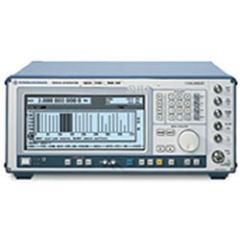 SMIQ04 Rohde & Schwarz RF Generator