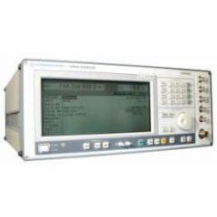 SMIQ06B Rohde & Schwarz RF Generator