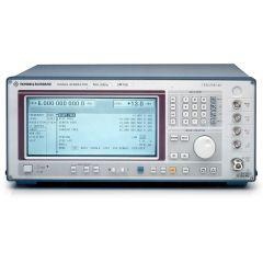 SMT06 Rohde & Schwarz RF Generator