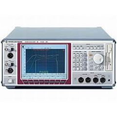 UPL16 Rohde & Schwarz Audio Analyzer