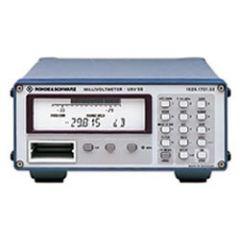 URV55 Rohde & Schwarz Meter
