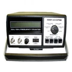 FC71 Sencore Frequency Counter